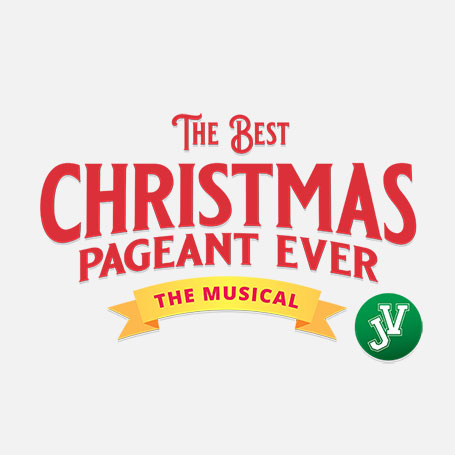 Best Christmas Pageant Ever, The JV Logo Pack