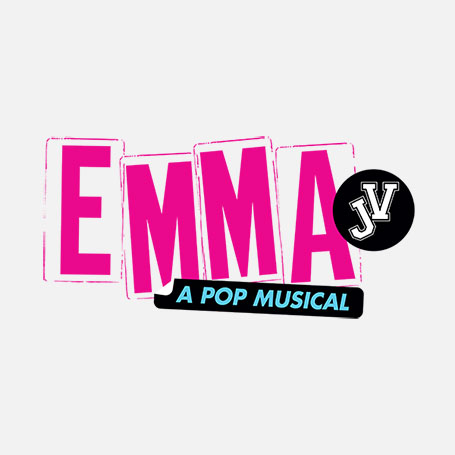 Emma: A Pop Musical JV Logo Pack