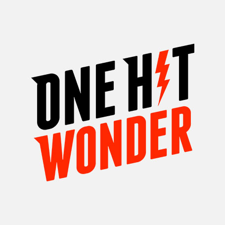 One Hit Wonder Logo Pack