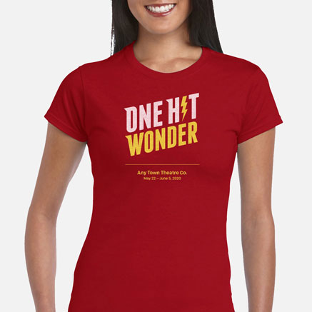 One Hit Wonder Cast & Crew T-Shirts