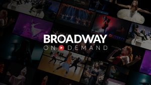 Broadway Licensing Titles Available for Livestreaming