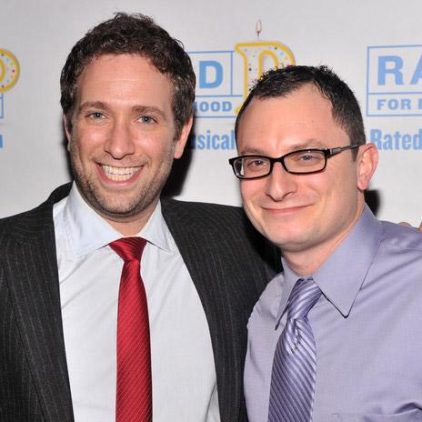 Dan Lipton & David Rossmer