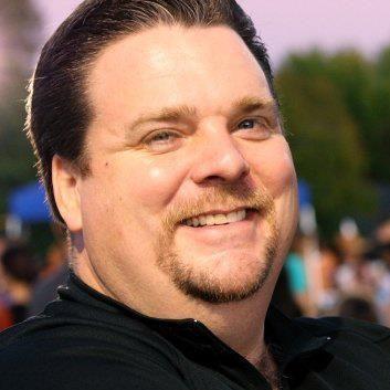 Keith Ferguson