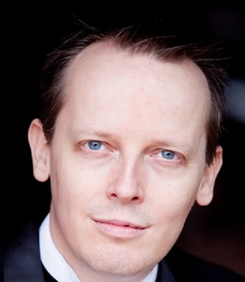 Laurence Mark Wythe