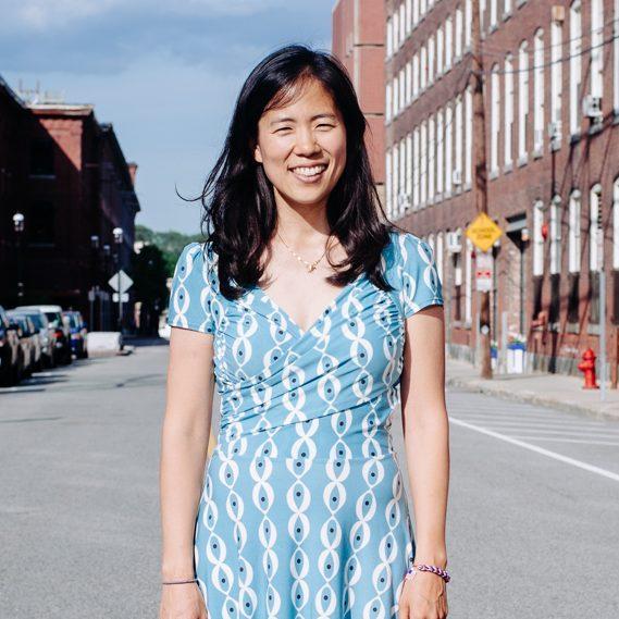 Leah Okimoto