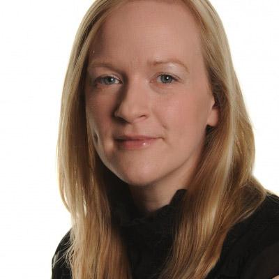 Rebecca Applin