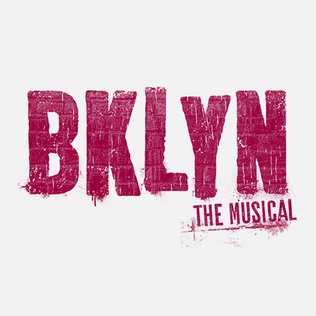 BKLYN the Musical Logo Pack