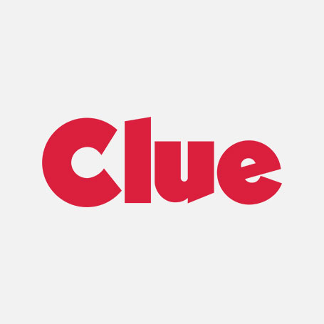 Clue Logo Pack