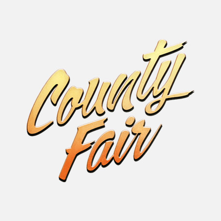 County Fair Logo Pack