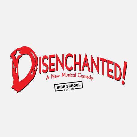 Disenchanted! (High School Edition) Logo Pack