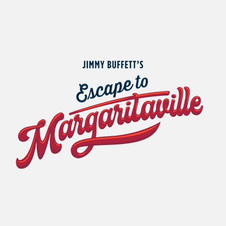 Escape to Margaritaville Logo Pack