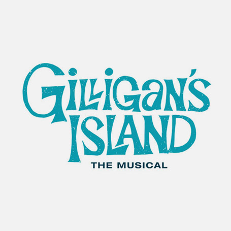 Gilligan's Island: The Musical Logo Pack