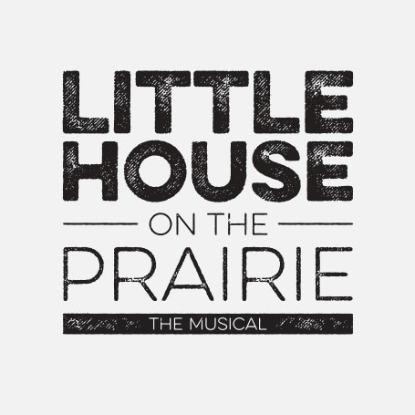 Little House on the Prairie Logo Pack
