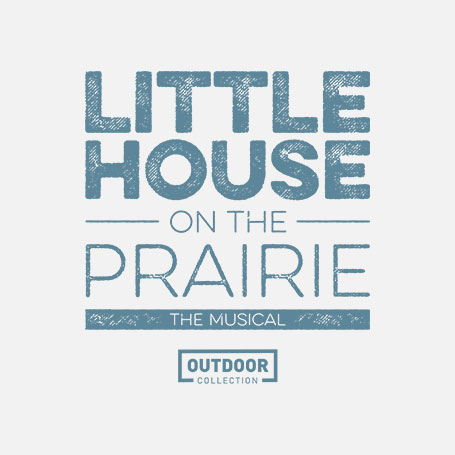 Little House on the Prairie – Outdoor Collection Logo Pack