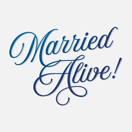 Married Alive! Logo Pack