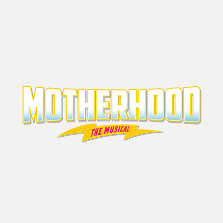 Motherhood The Musical Logo Pack