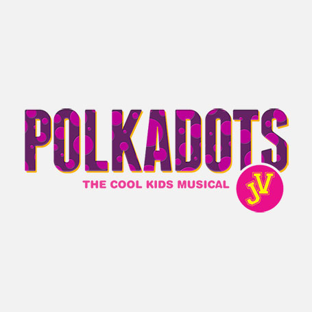 Polkadots: The Cool Kids Musical JV Logo Pack