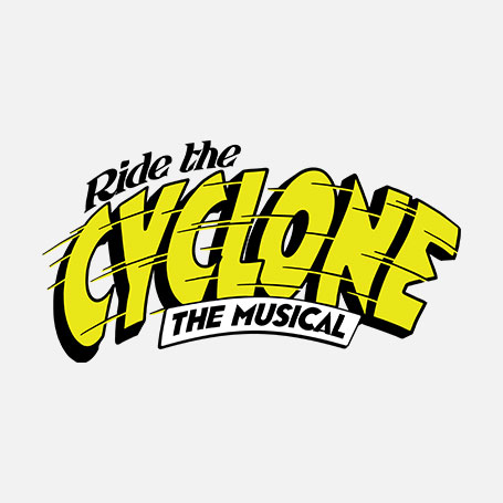 Ride the Cyclone Logo Pack