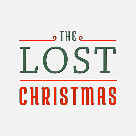 The Lost Christmas Stay-At-Home Logo Pack