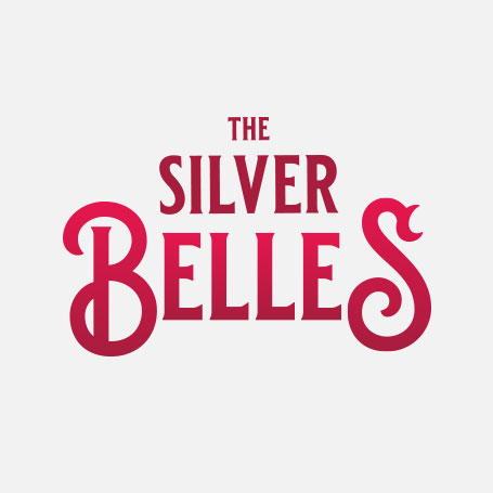 The Silver Belles Logo Pack