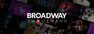 Broadway Licensing Musicals Available for Live Streaming