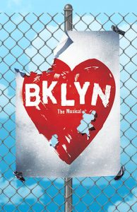 BKLYN The Musical Poster