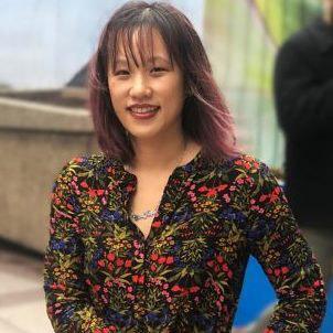 Elissa Huang