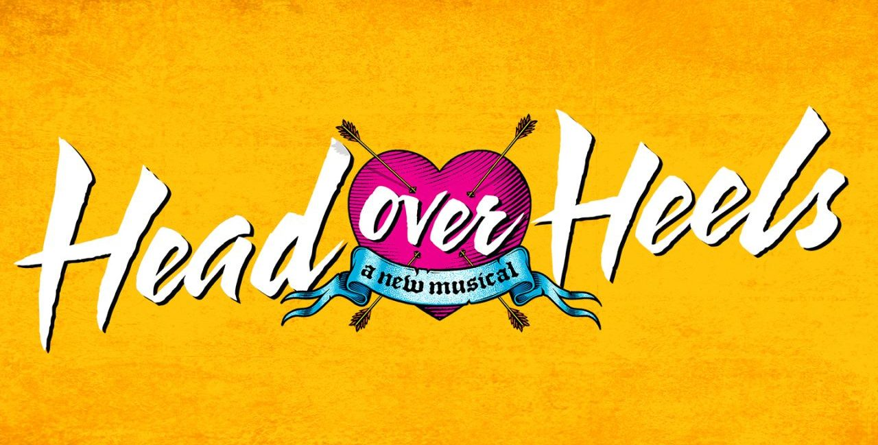 Head Over Heels Acquired by Broadway Licensing, Broadway