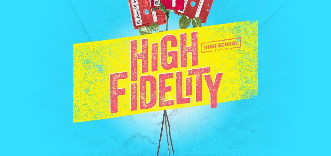 High Fidelity HS Header