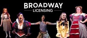 QUIZ: Which Broadway Licensing Leading Lady Are You?