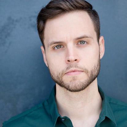 Matt Webster