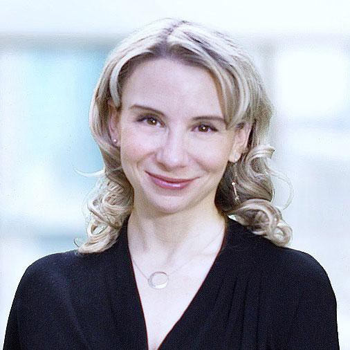 Sarah Saltzberg