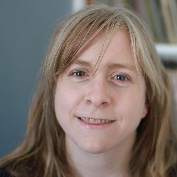 Susannah Pearse