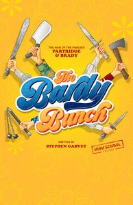The Bardy Bunch HS Poster