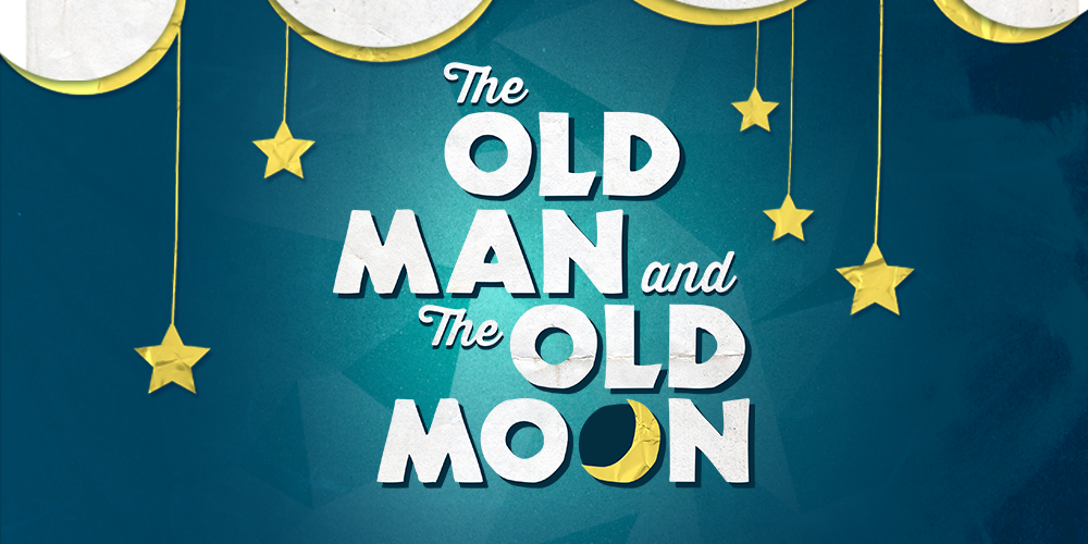 The Old Man And The Old Moon