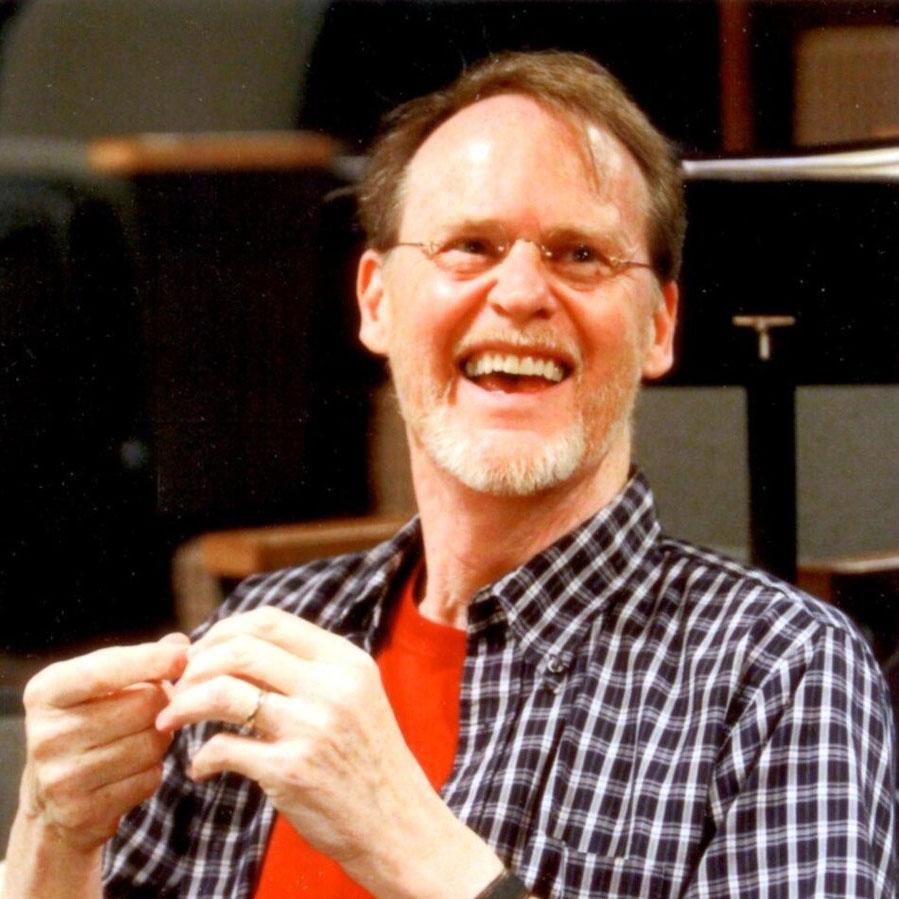 Tom Dudzick