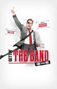 Gettin the Band Back Together Poster