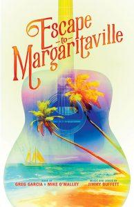 Escape to Margaritaville Poster
