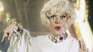 Celebrating the Life of Carol Channing
